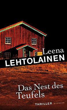Cover von: Das Nest des Teufels