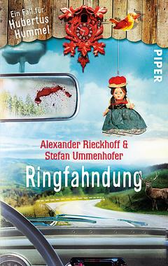 Cover von: Ringfahndung