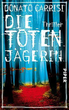 Cover von: Die Totenjägerin