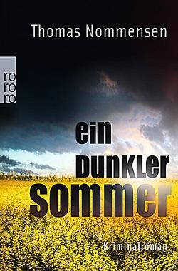 Cover von: Ein dunkler Sommer