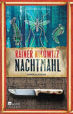 Cover von: Nachtmahl