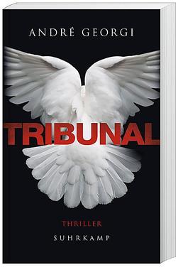 Cover von: Tribunal