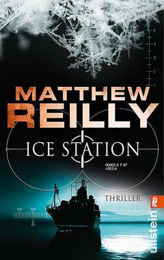 Cover von: Ice Station