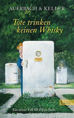 Cover von: Tote trinken keinen Whisky