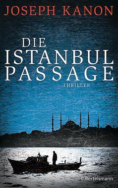 Cover von: Die Istanbul Passage