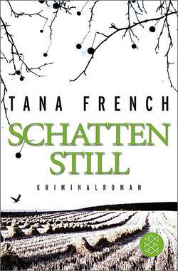 Cover von: Schattenstill