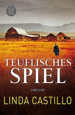 Cover von: Teuflisches Spiel