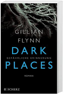 Cover von: Dark Places