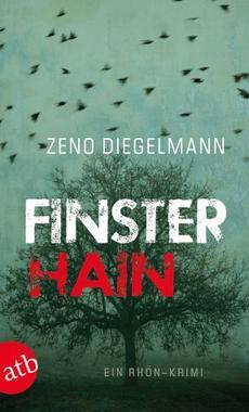 Cover von: Finsterhain
