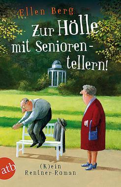 Cover von: Zur Hölle mit Seniorentellern!