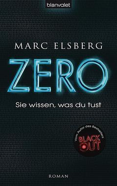 Cover von: ZERO