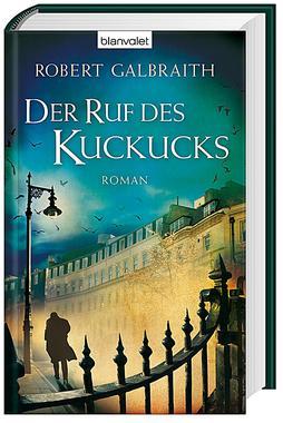 Cover von: Der Ruf des Kuckucks