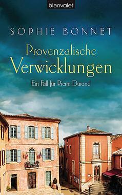 Cover von: Provenzalische Verwicklungen