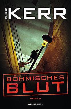 Cover von: Böhmisches Blut