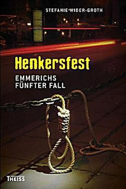 Cover von: Henkersfest