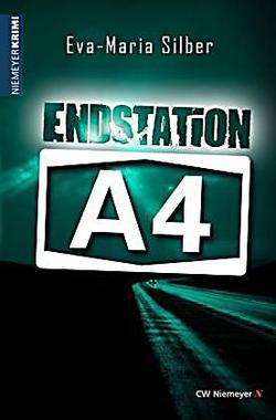 Cover von: Endstation A4