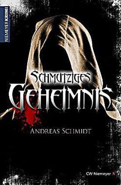 Cover von: Schmutziges Geheimnis