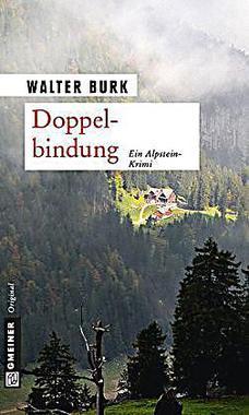 Cover von: Doppelbindung