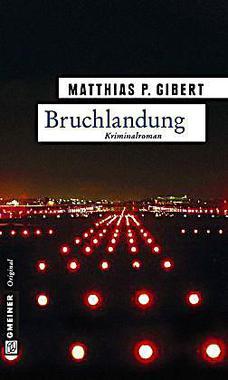 Cover von: Bruchlandung