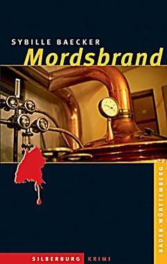Cover von: Mordsbrand