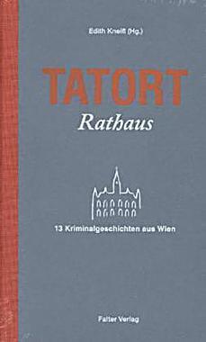 Cover von: Tatort Rathaus