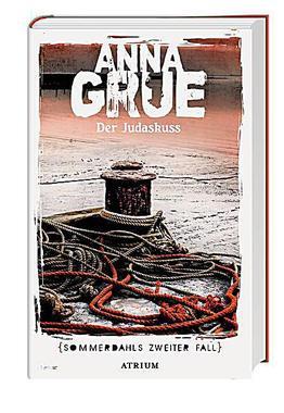 Cover von: Der Judaskuss