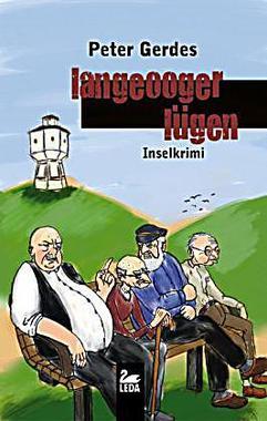 Cover von: Langeooger Lügen