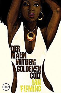 Cover von: Der Mann mit dem goldenen Colt