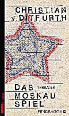 Cover von: Das Moskau-Spiel