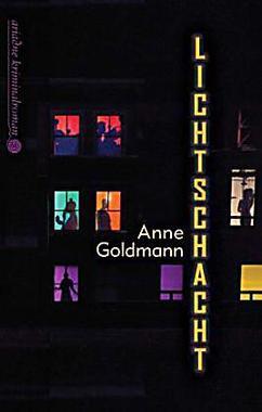 Cover von: Lichtschacht