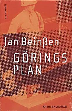 Cover von: Görings Plan