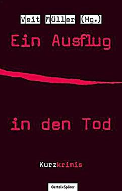 Cover von: Ein Ausflug in den Tod