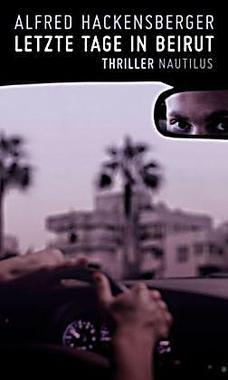 Cover von: Letzte Tage in Beirut