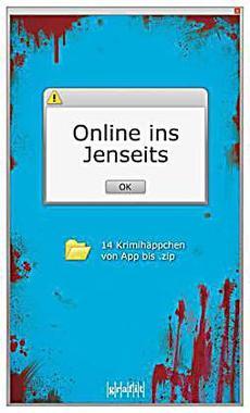Cover von: Online ins Jenseits