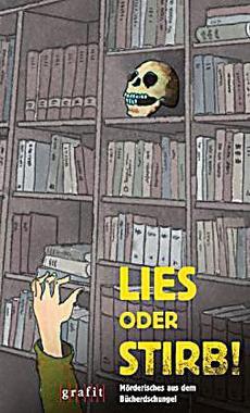 Cover von: Lies oder stirb!