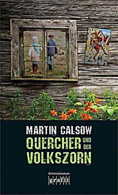 Cover von: Quercher und der Volkszorn