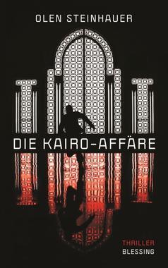 Cover von: Die Kairo-Affäre