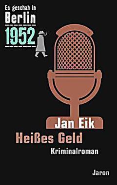 Cover von: Heißes Geld