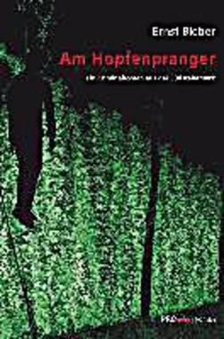 Cover von: Am Hopfenpranger