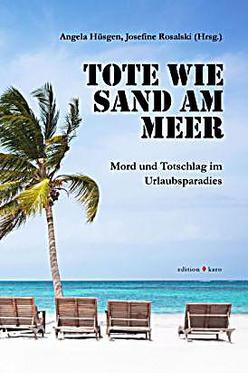 Cover von: Tote wie Sand am Meer