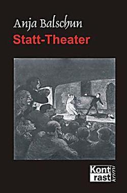 Cover von: Statt-Theater