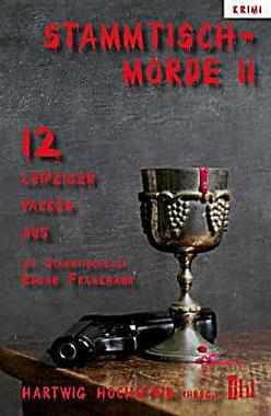 Cover von: Stammtischmorde II