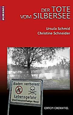 Cover von: Der Tote vom Silbersee