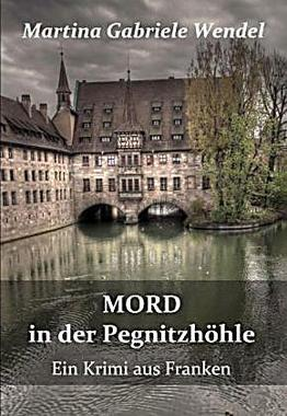 Cover von: Mord in der Pegnitzhöhle