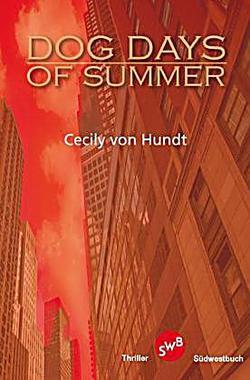 Cover von: Dog Days of Summer