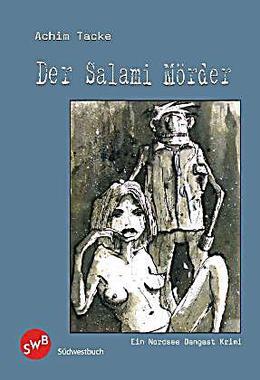 Cover von: Der Salamimörder