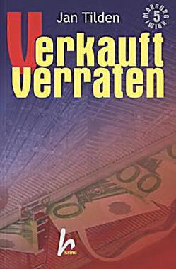 Cover von: Verkauft - verraten