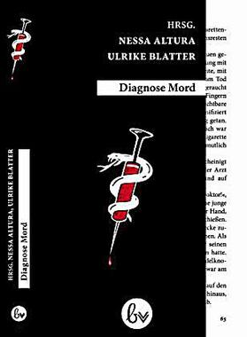 Cover von: Diagnose Mord