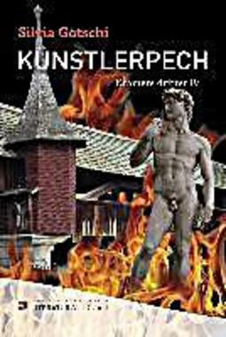 Cover von: Künstlerpech