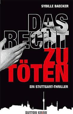 Cover von: Das Recht zu töten